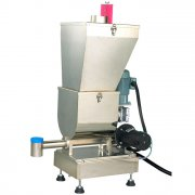 Single Screw Powder Feeder