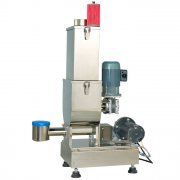 Twin Screw Powder Feeder