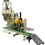 25KG packaging systems